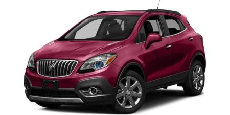 2013 Buick Encore Convenience AWD Overview Buick Buyers Guide