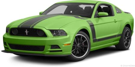 2013 Ford Mustang Boss 302 Overview Ford Buyers Guide