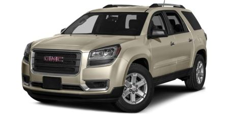 2013 GMC Acadia SLT-2 AWD Overview GMC Buyers Guide