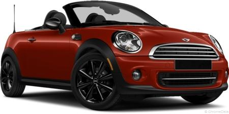 2013 MINI Cooper Roadster Base Overview MINI Buyers Guide