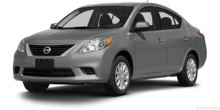 2013 nissan versa sedan 1 6 sv overview nissan buyers guide. Black Bedroom Furniture Sets. Home Design Ideas