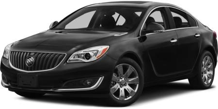 2014 Buick Regal Turbo FWD Overview Buick Buyers Guide
