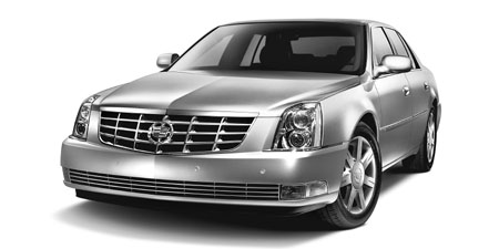 2010 Cadillac DTS Platinum Overview Cadillac Buyers Guide
