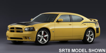2008 Dodge Charger RT AWD Overview Dodge Buyers Guide