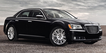 2011 Chrysler 300 Limited RWD Overview Chrysler Buyers Guide