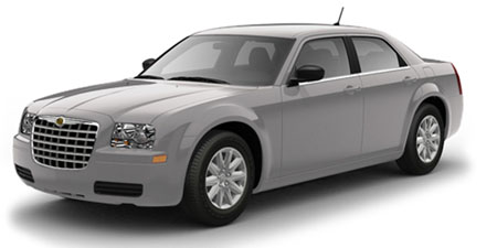 2008 Chrysler 300 LX Overview Chrysler Buyers Guide