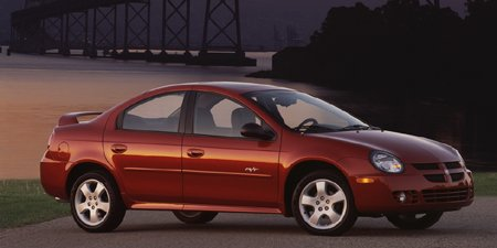 2004 Dodge Neon SE Overview Dodge Buyers Guide