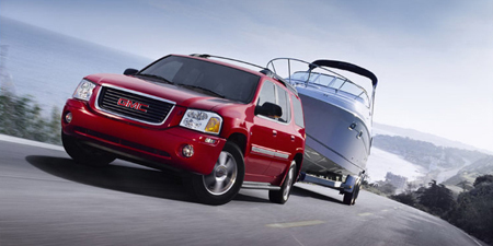 2004 GMC Envoy XL SLE 2WD Overview GMC Buyers Guide
