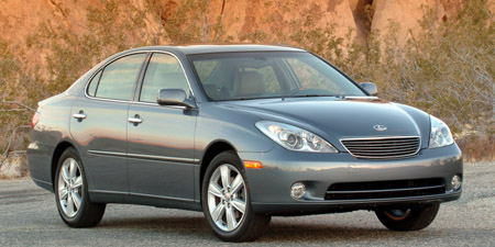 2005 Lexus ES 330 Sedan Overview Lexus Buyers Guide