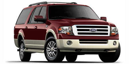 2010 Ford Expedition EL King Ranch 4X2 Overview Ford Buyers