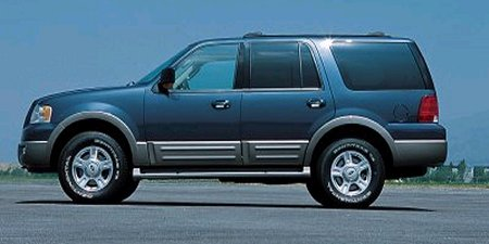 2004 Ford Expedition Eddie Bauer 4x2 4 6L Overview Ford