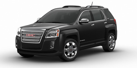 2010 GMC Terrain SLE1 FWD Overview GMC Buyers Guide