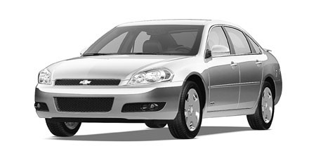 2004 Chevrolet Impala SS Overview Chevrolet Buyers Guide