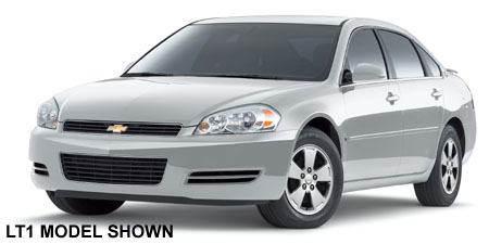 2007 Chevrolet Impala LT3 3 9L Overview Chevrolet Buyers Guide