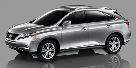 2011 lexus rx hybrid 450h 4x4 overview lexus buyers guide. Black Bedroom Furniture Sets. Home Design Ideas