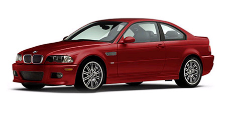 2007 Bmw 3 Series Coupe Review Newcartestdrive