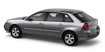 2004 chevrolet malibu maxx ls overview chevrolet buyers guide. Black Bedroom Furniture Sets. Home Design Ideas