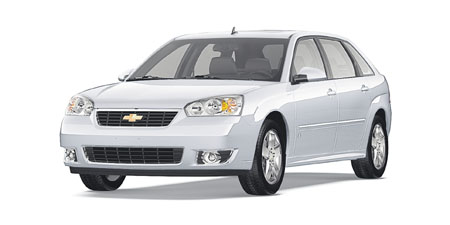 2007 Chevrolet Malibu Maxx LTZ Overview Chevrolet Buyers Guide