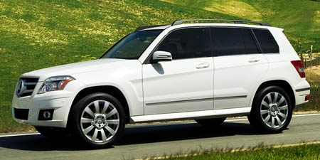 2010 mercedes benz glk class glk350 reviews for 2010 mercedes benz glk 350 recalls