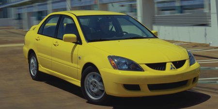 2005 mitsubishi lancer oz rally overview mitsubishi buyers guide. Black Bedroom Furniture Sets. Home Design Ideas