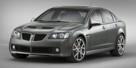 Compare2016 And 2017 Pontiaccars To Competitors