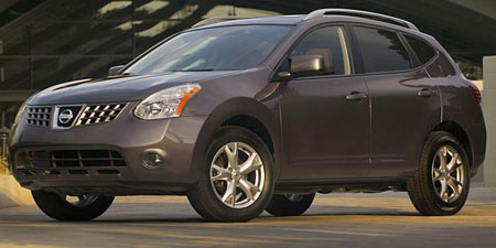 2009 Nissan Rogue S 2WD Overview Nissan Buyers Guide