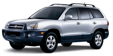 2006 hyundai santa fe limited 4wd overview hyundai buyers. Black Bedroom Furniture Sets. Home Design Ideas