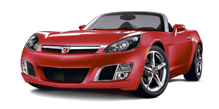 2007 Saturn SKY Red Line Overview Saturn Buyers Guide