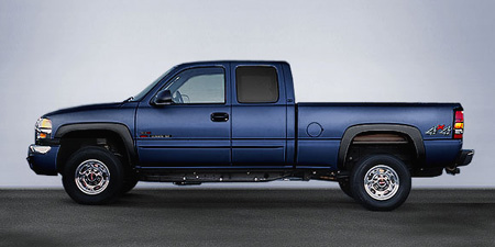 gmc buyers guide 2004 gmc sierra 2500 hd extended cab 4wd sle short box reviews. Black Bedroom Furniture Sets. Home Design Ideas
