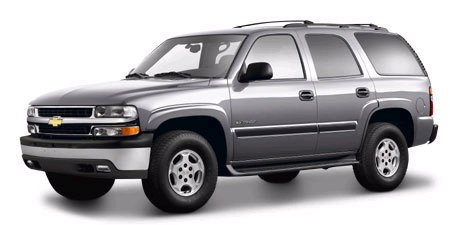 2004 Chevrolet Tahoe 4WD Overview Chevrolet Buyers Guide