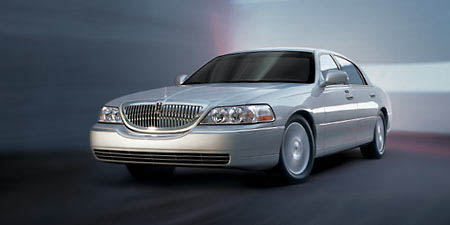 2004 Lincoln Town Car Ultimate L Overview Lincoln Buyers Guide