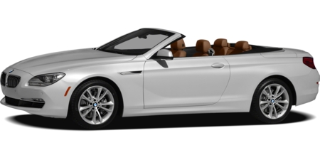 2012 BMW 6 Series 640i Convertible Overview BMW Buyers Guide