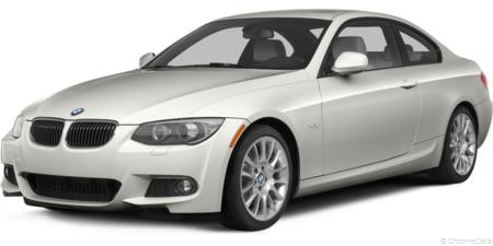 2013 BMW 3 Series Coupe 335is Overview BMW Buyers Guide