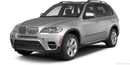 2013 BMW X5 xDrive35d Overview BMW Buyers Guide