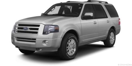 2013 Ford Expedition King Ranch 4X4 Overview Ford Buyers Guide
