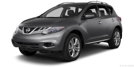 2013 Nissan Murano S FWD Overview Nissan Buyers Guide
