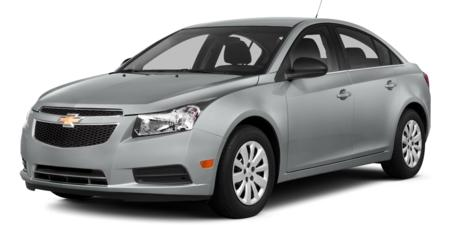 2014 Chevrolet Cruze 1LT Auto Overview Chevrolet Buyers Guide