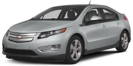 2014 Chevrolet Volt Base Overview Hybrid Buyers Guide