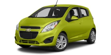 2014 Chevrolet Spark 2LT Manual Overview Chevrolet Buyers Guide