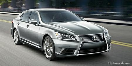 2013 Lexus LS 460 F SPORT RWD Overview Lexus Buyers Guide