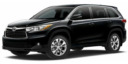2014 Toyota Highlander LE Plus V6 AWD Overview Toyota Buyers