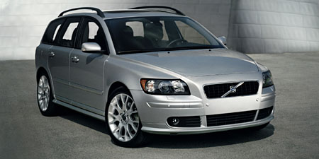 volvo v50 t5 awd manual for sale