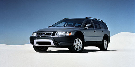 2006 volvo xc70 cross country overview volvo buyers guide. Black Bedroom Furniture Sets. Home Design Ideas