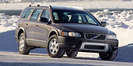 2007 Volvo XC70 Cross Country Overview Volvo Buyers Guide