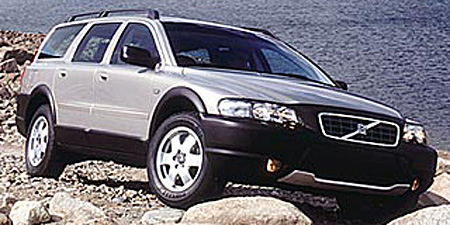 2004 volvo xc70 cross country overview volvo buyers guide. Black Bedroom Furniture Sets. Home Design Ideas