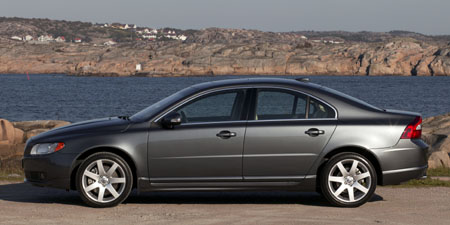 2008 Volvo S80 V8 Overview Volvo Buyers Guide