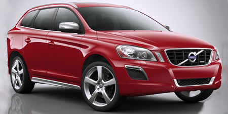 2011 Volvo XC60 T6 AWD R-Design Overview Volvo Buyers Guide