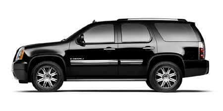 2007 GMC Yukon 2WD SLT-2 Overview GMC Buyers Guide