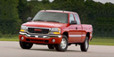 GMC Truck-Sierra-Classic-1500-Hybrid-Extended-Cab