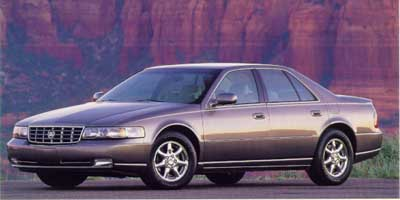 1993 cadillac seville sts reviews